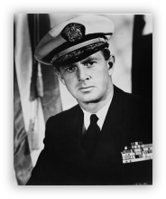 Actor Sterling Hayden